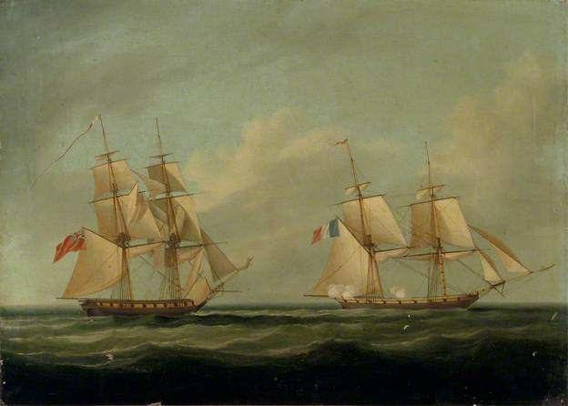 HMS Seaforth (1805)