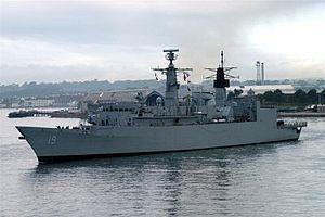 HMS Sheffield (F96) httpsuploadwikimediaorgwikipediacommonsthu