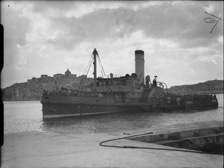 HMS Southwold (L10)