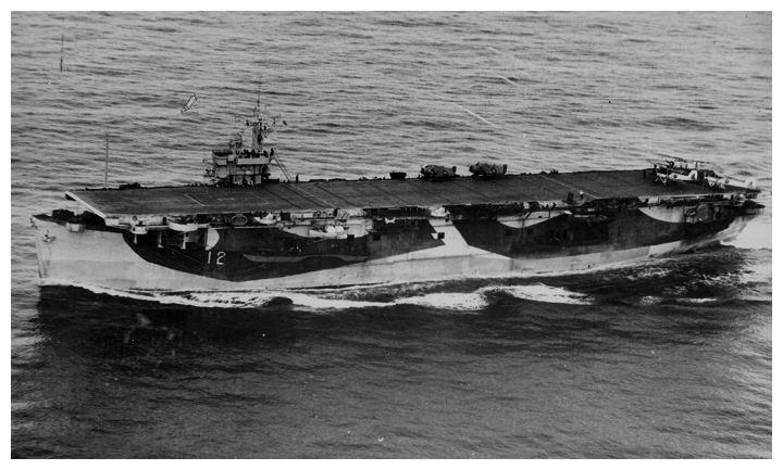 HMS Striker (D12) wwwroyalnavyresearcharchiveorgukESCORTimages