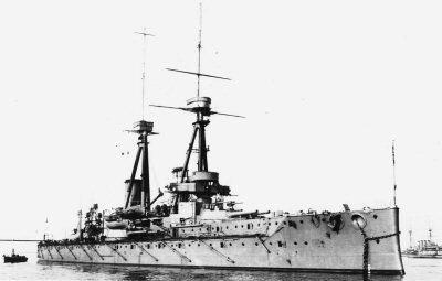 HMS Superb (1907) wwwworldnavalshipscomimageshmssuperbmpl302jpg