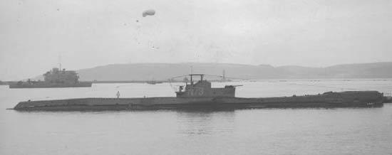 HMS Torbay (N79) uboatnetmediaallieswarshipsbrsshmstorbayjpg