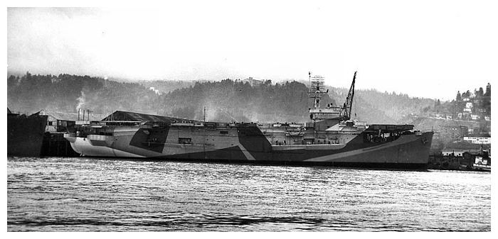 HMS Trouncer (D85) wwwroyalnavyresearcharchiveorgukESCORTimages