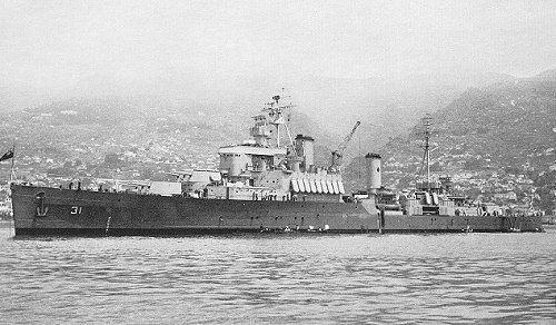 HMS Uganda (66) Naval Museum of Manitoba HMCS UGANDA QUEBEC