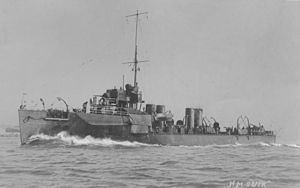 HMS Usk (1903) httpsuploadwikimediaorgwikipediacommonsthu
