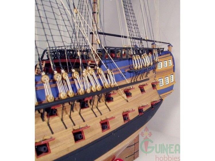 HMS Vanguard (1787) wwwhobbiesguineaes31215900thickboxvictorymo