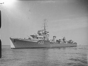 HMS Vanoc (H33) httpsuploadwikimediaorgwikipediacommonsthu
