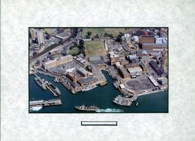 HMS Vernon (shore establishment) hms vernon shore establishment now closed