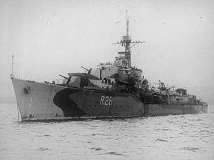 HMS Verulam (R28) httpsuploadwikimediaorgwikipediacommonsthu