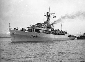 HMS Veryan Bay (K651) httpsuploadwikimediaorgwikipediacommonsthu