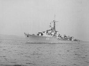 HMS Wakeful (1943) httpsuploadwikimediaorgwikipediacommonsthu