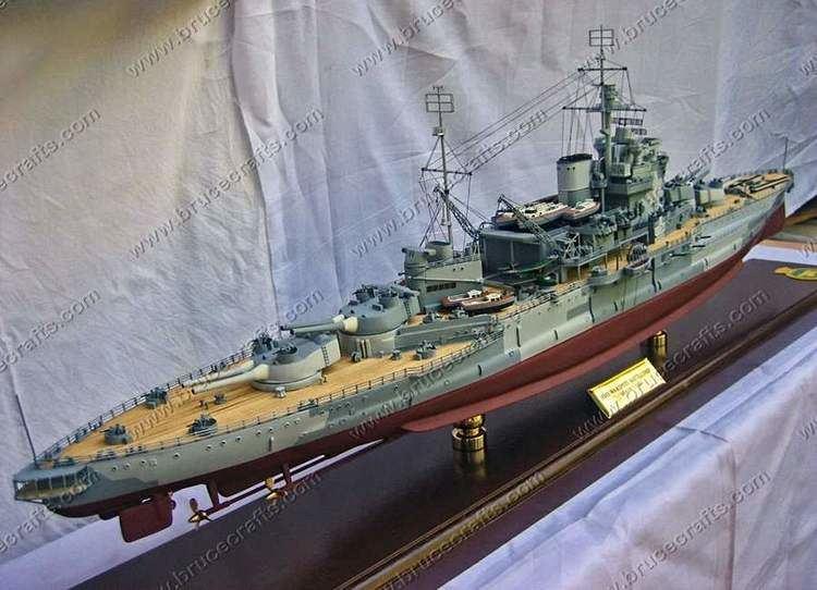 HMS Warspite (03) HMS Warspite 03