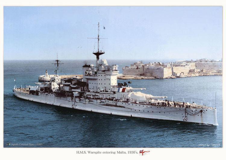 HMS Warspite (03) HMS Warspite 03 WWII Warships World of Warships Official Asia