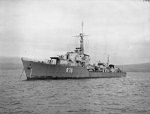 HMS Wessex (R78) httpsuploadwikimediaorgwikipediacommonsthu
