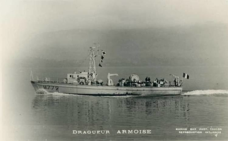 HMS Wexham (M2738)