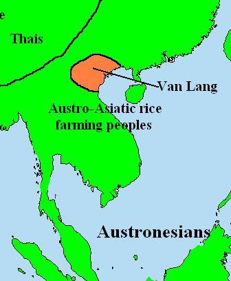 Hong Bang dynasty