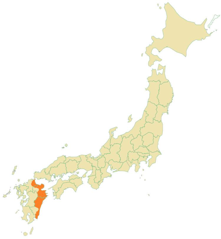 Hōnichi dialect