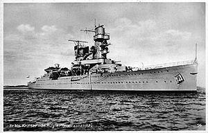 HNLMS De Ruyter (1935) httpsuploadwikimediaorgwikipediacommonsthu
