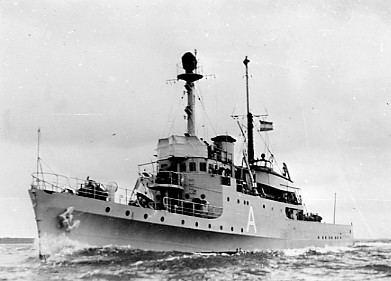 HNLMS Jan van Amstel (1936)