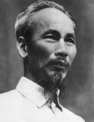 Ho Chi Minh Ho Chi Minh Utopian Youth