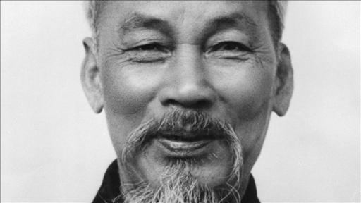 Ho Chi Minh Fifty years on the frontline the revolutionary