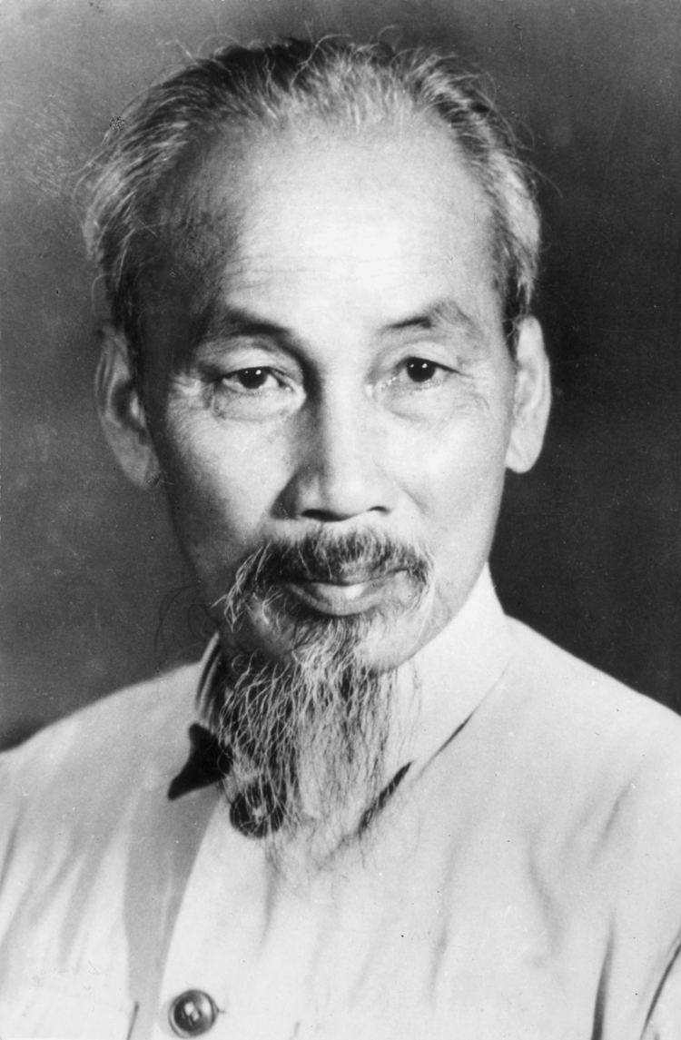 Ho Chi Minh Oh Ho Chi Minh Obama Did It Again DonStorchcom Author