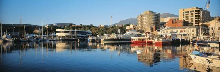 Hobart Beautiful Landscapes of Hobart