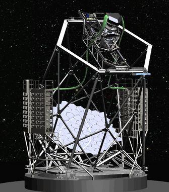 Hobby–Eberly Telescope HobbyEberly Telescope