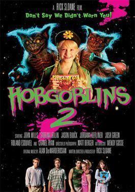 Hobgoblins (film) Hobgoblins 2 Wikipedia
