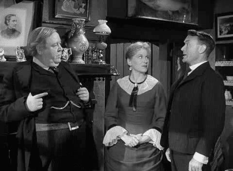 Hobson's Choice (1954 film) Hulu Tuesday Hobsons Choice 1954 David Lean Lasso The Movies