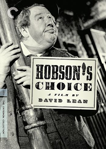 Hobson's Choice (1954 film) Hobsons Choice 1954 The Criterion Collection
