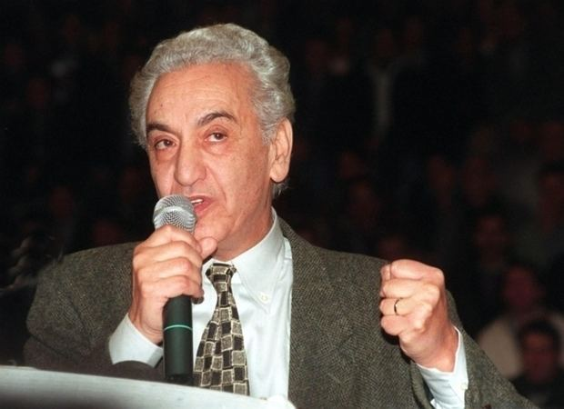 Hocine Aït Ahmed Algeria the difficult legacy of Hocine Ait Ahmed