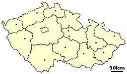 Hodonín (Chrudim District)