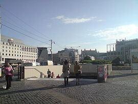 Hodžovo námestie httpsuploadwikimediaorgwikipediacommonsthu