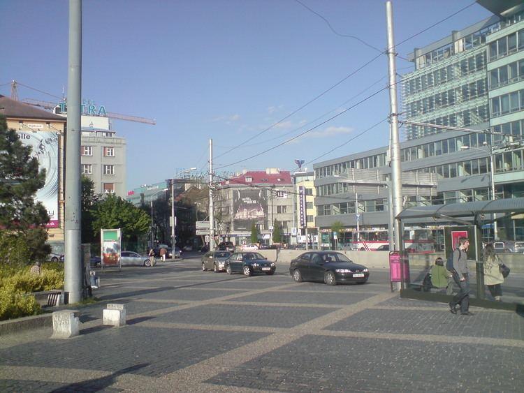 Hodžovo námestie FileHodovo nmestie 3jpg Wikimedia Commons