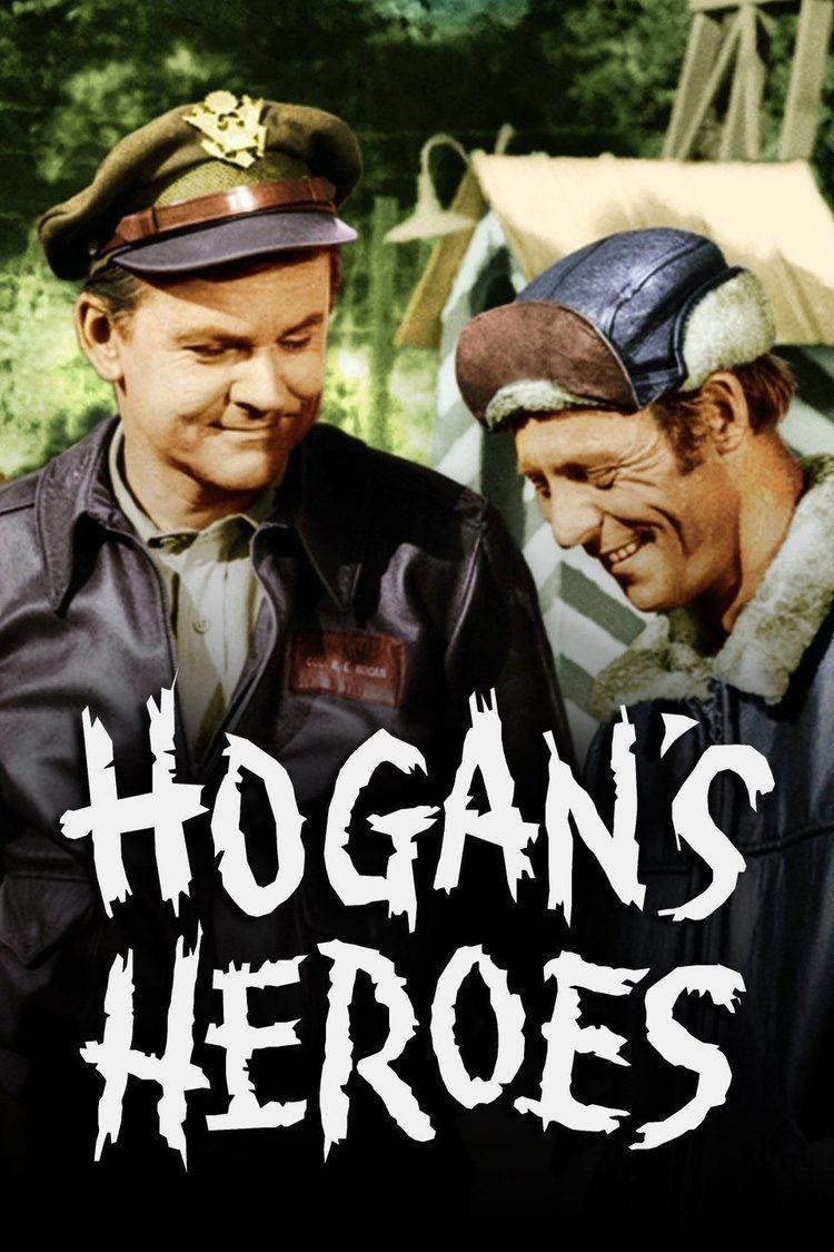 Hogan's Heroes wwwgstaticcomtvthumbtvbanners184204p184204