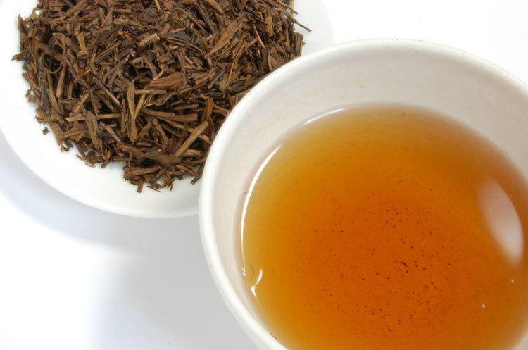 Hojicha Organic Hojicha Roasted Green Tea Leaves 50g Kyoto USDA JAS eBay