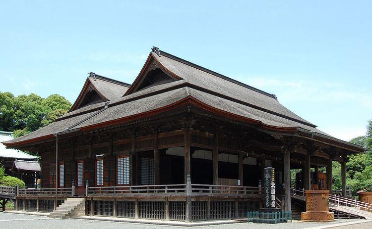 Hokekyō-ji (Ichikawa)