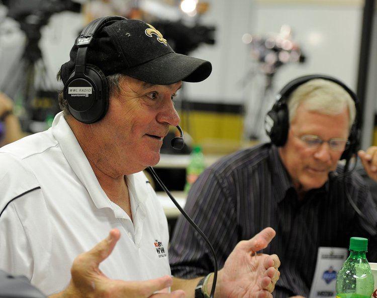 Hokie Gajan New Orleans Saints mourn the loss of Hokie Gajan