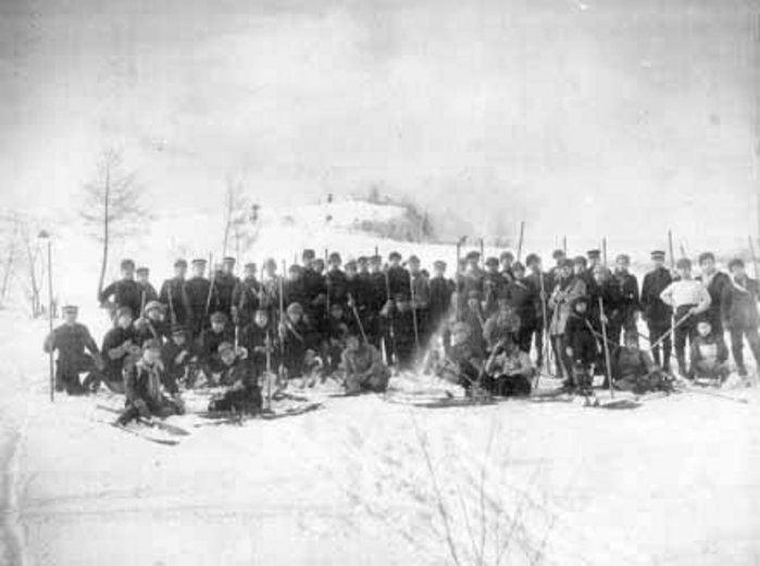 Hokkaido in the past, History of Hokkaido