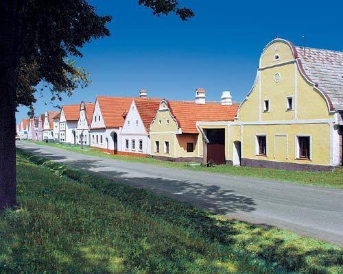 Holašovice wwwdiscoverczechcomapictureszceskebudejovice