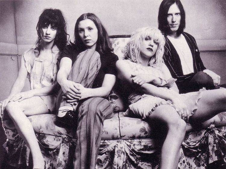 Hole (band) 1000 images about HOLE on Pinterest Reunions Courtney love 90s