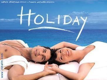 Holiday 2006 Film Alchetron The Free Social Encyclopedia