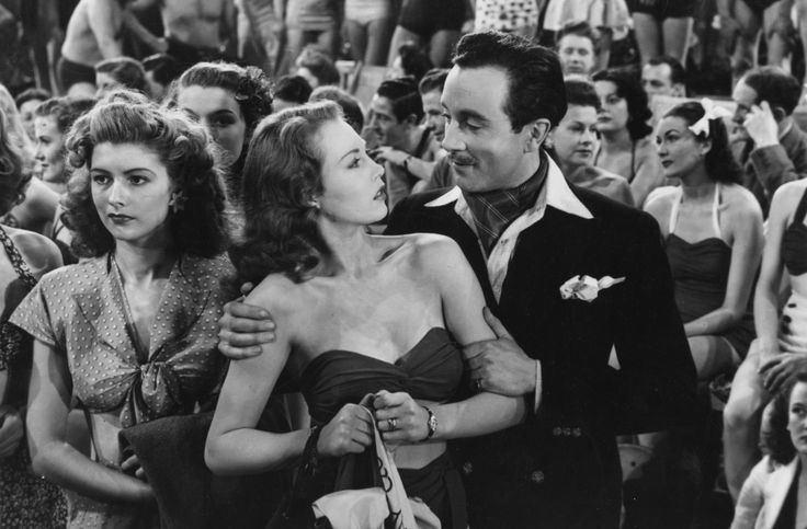 Holiday Camp (film) Holiday Camp Ken Annakin 1947 British Film Classics