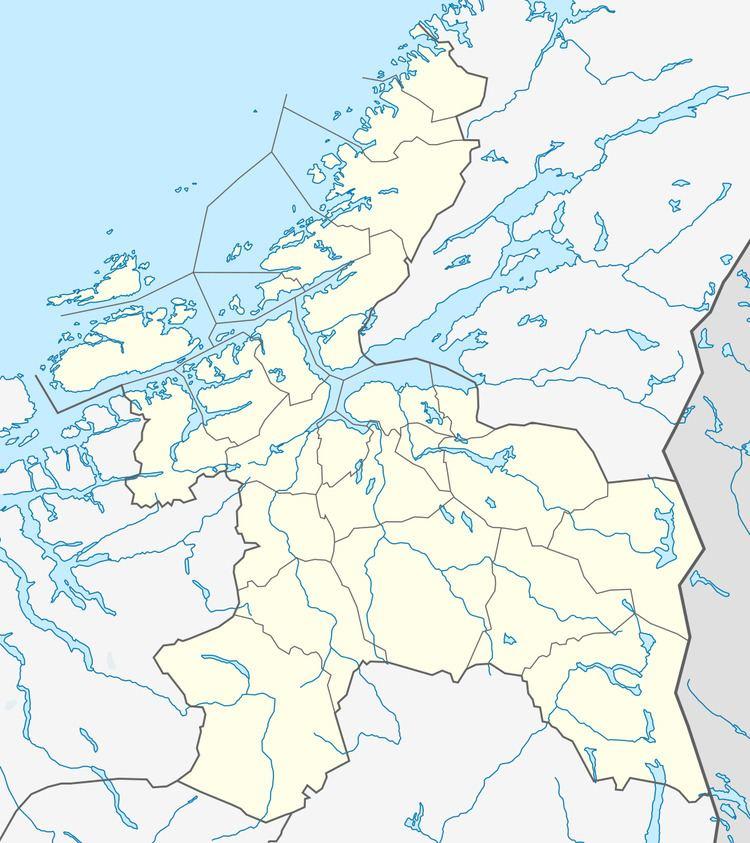 Holla, Sør-Trøndelag