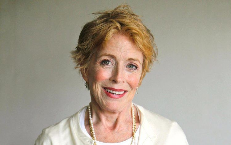 Holland Taylor Two and a Half Men39s Holland Taylor Talks Ann Richards