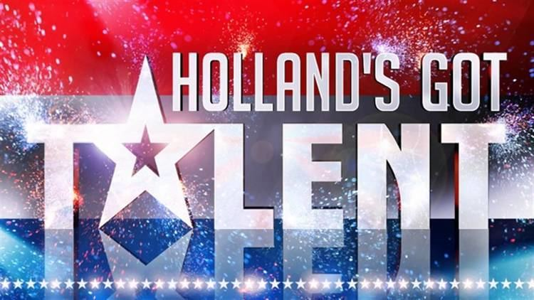 Holland's Got Talent Holland39s Got Talent Intro draaiorgel YouTube