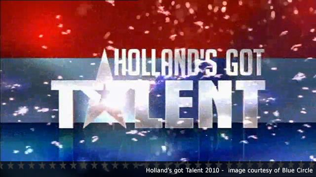Holland's Got Talent Holland39s Got Talent 2010 Pivot