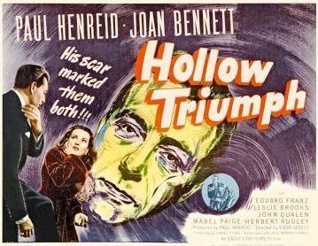 Hollow Triumph Hollow Triumph Wikipedia
