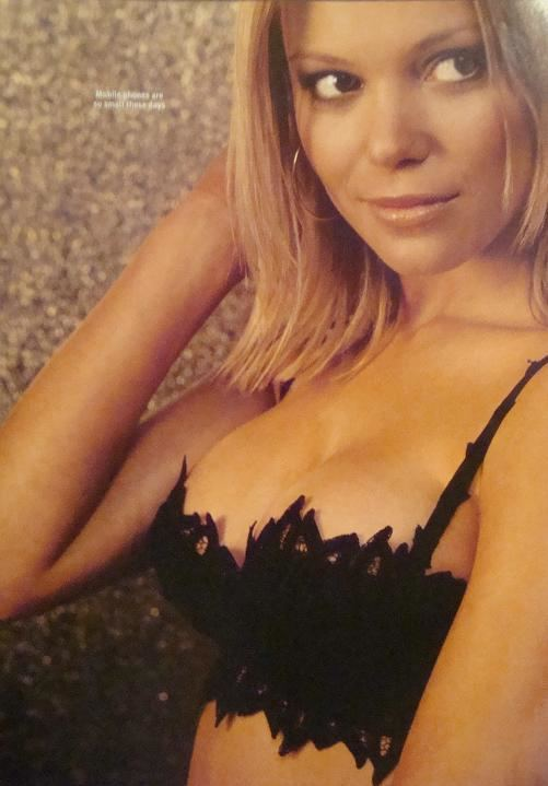 Holly Brisley AusCelebs Forums View topic Holly Brisley